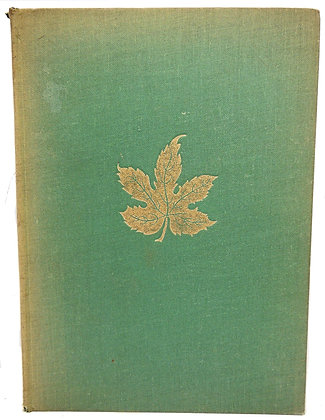 CANADA by Lady Tweedsmuir (ca. 1940) Illustrated