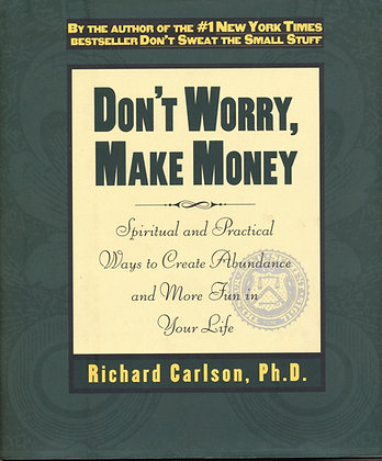 Don't Worry, Make Money 1997