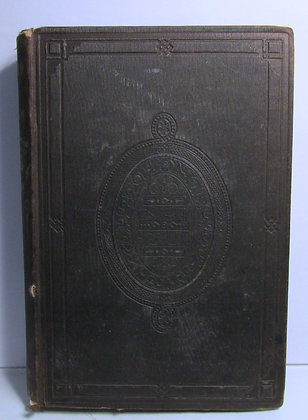 CHRISTIAN BAPTISM (two parts) Rev. F. G. Hibbard 1841