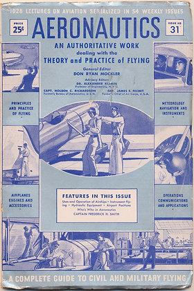 Aeronautics Theory & Practice #31