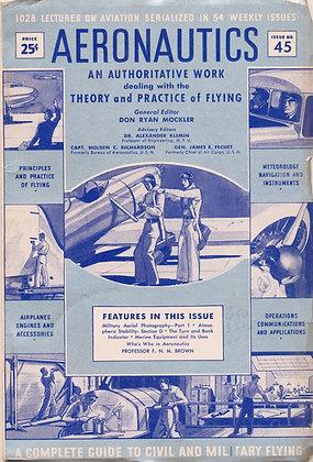 Aeronautics Theory & Practice #45