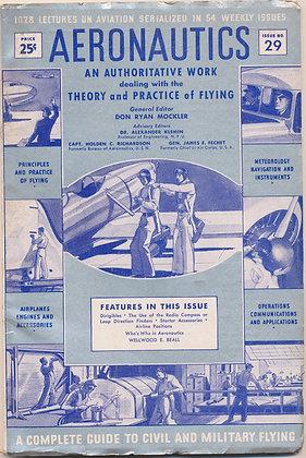 Aeronautics Theory & Practice #29