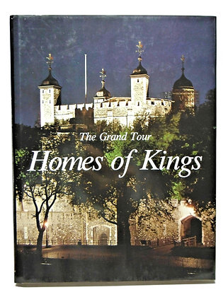 Homes of Kings by Flavio Conti 1978