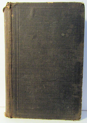 1886 HYMNAL OF THE METHODIST EPISCOPAL CHURCH Christian