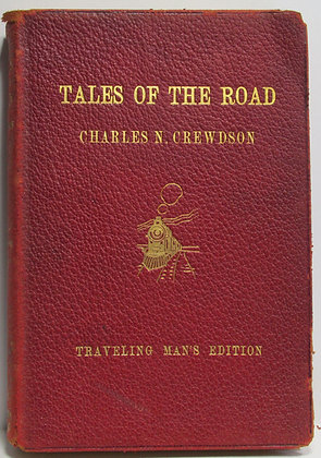 TALES of the ROAD (Traveling Man's Edition) 1905