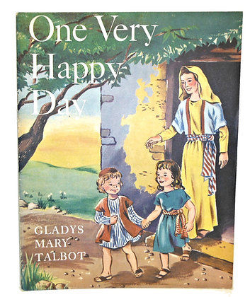 One Very Happy Day 1958