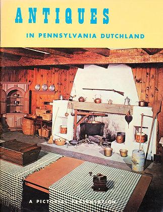 Antiques in Pennsylvania 1974