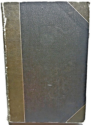 CYCLOPEDIA OF ANECDOTES of LITERATURE and the FINE ARTS 1851