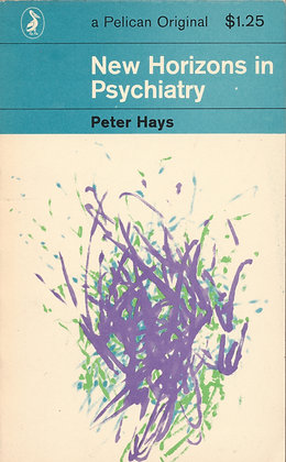 New Horizons in Psychiatry 1964