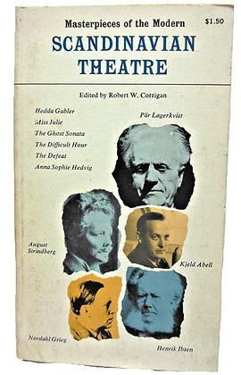 Scandinavian Theatre Masterpieces 1967