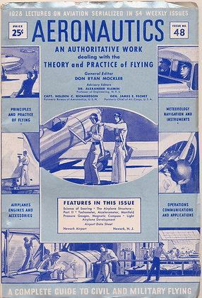 Aeronautics Theory & Practice #48
