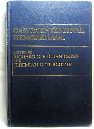Gastrointestinal Hemorrhage 1980