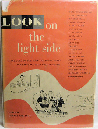 LOOK ON THE Light Side Williams 1957