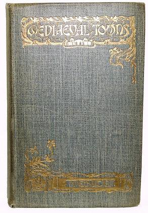 The Story of Venice by Thomas Okey 1905