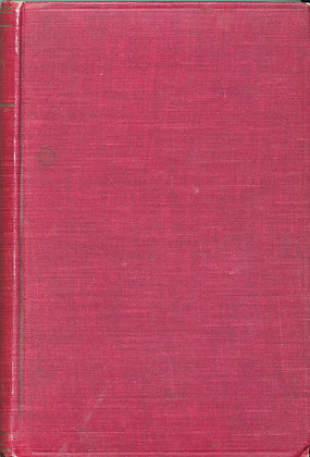 Daniel Deronda by George Eliot (ca. 1900)
