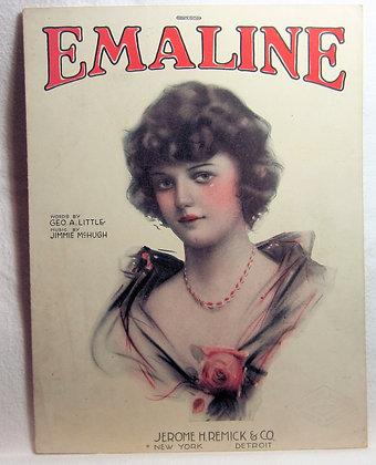 EMALINE 1921