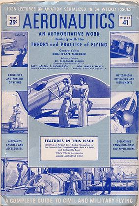 Aeronautics Theory & Practice #41
