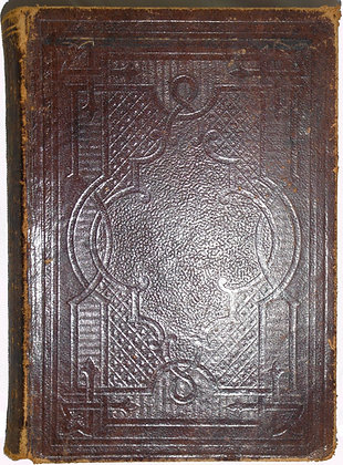 Holy Bible (Swedish or Norwegian) 1877
