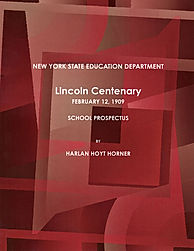 NEW YORK STATE EDUCATION DEPARTMENT LINC