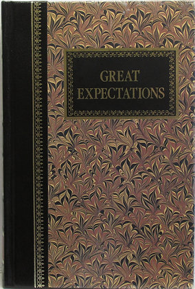 The Great Expectations by CHARLES DICKENS 1988