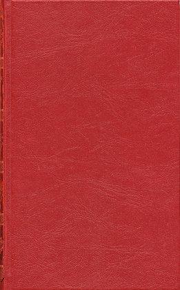 Thomas Jefferson Bible (First Edition) 1904