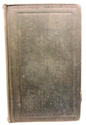 Barnes Epistle to the HEBREWS 1855