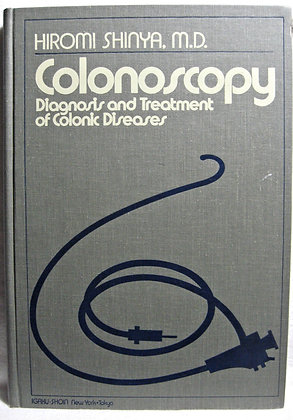 Colonoscopy: Diagnosis and Treatment