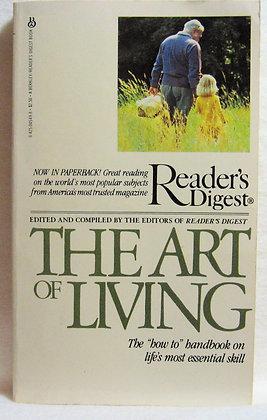 The Art of Living Reader's Digest 1980