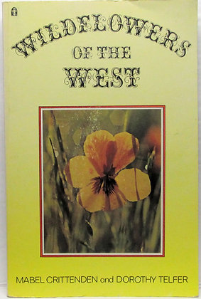 WILDFLOWERS of the WEST 1975