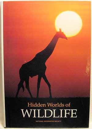 Hidden Worlds of WILDLIFE (National Geographic) 1990