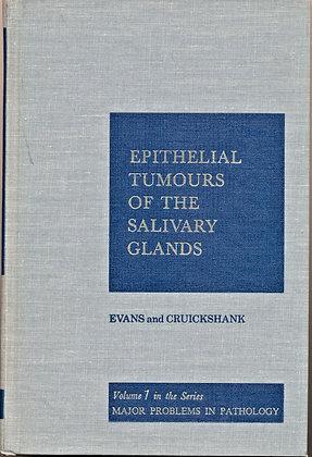 Epithelial Tumours Salivary Glands 1970