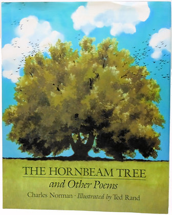 Hornbeam Tree & Other Poems 1988