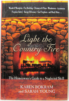 Light the Country Fire Bokram 2003