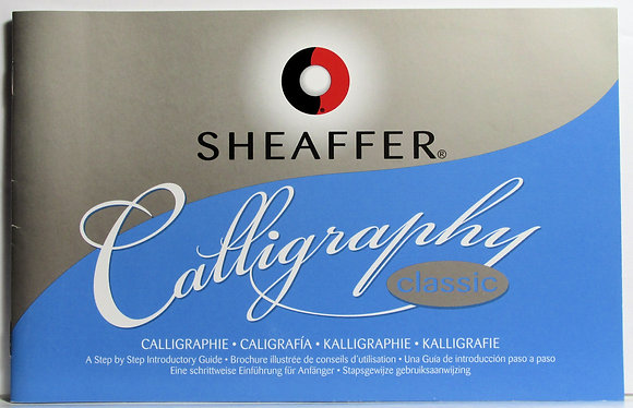 Sheaffer Calligraphy Classic 2001