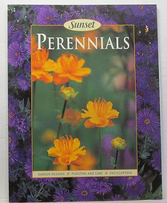 Perennials Garden Designs by Sanchez