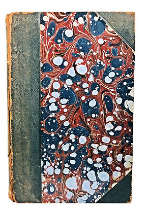 Forms of Water in Clouds & Rivers by Tyndall 1896