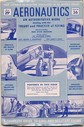 Aeronautics Theory & Practice #36
