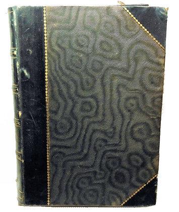 Scribner's Monthly Magazine Vol. XX. 1880