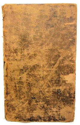 CORNELII SCHREVELII LEXICON MANUALE 1808 (Graeco-Latinum) (Latin-Greek)