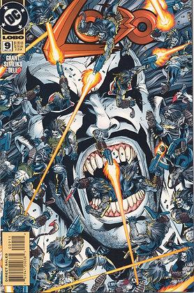 Lobo Annual, #9 - 1994