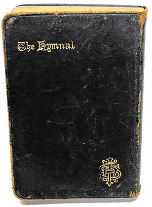 Hymnal Revised & Enlarged 1889