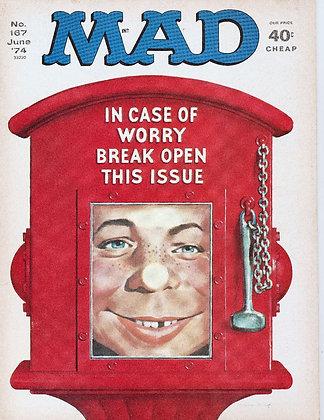 MAD (June 1974)