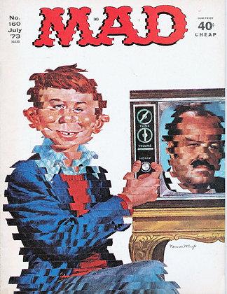 MAD, July 1973