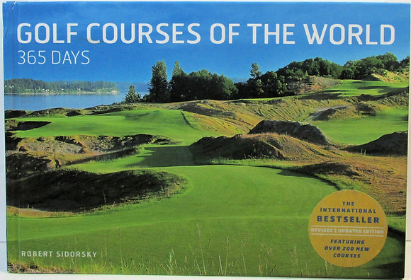 Golf Courses of the World 365 Days (2010)