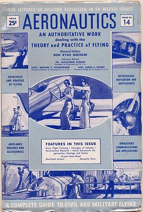 Aeronautics Theory & Practice #14