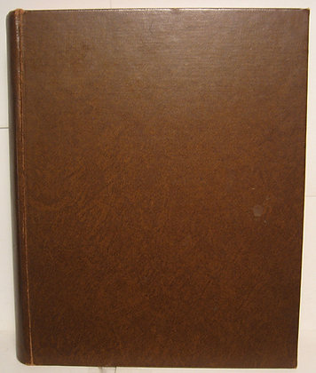 Large Family Holy Bible with Apocrypha 1873 Illustrated