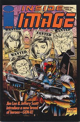 Inside Image, #6 - 1993