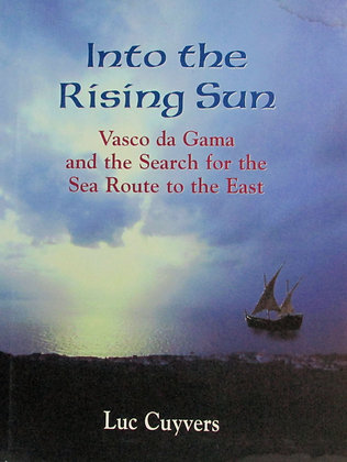 Into the Rising Sun by Luc Cuyvers 1999