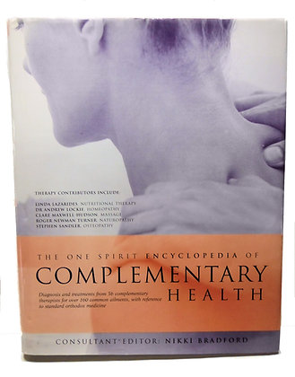 Complimentary Health Encyclopedia 2000