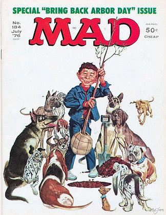 MAD (July 1976)